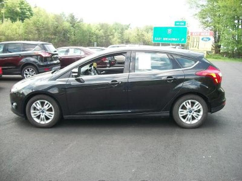 Used 2012 Ford Focus For Sale At Rea Ford Lincoln Inc Vin