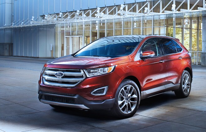 ford edge offer Blog Post List  Spike Dykes Ford Lincoln Lamesa