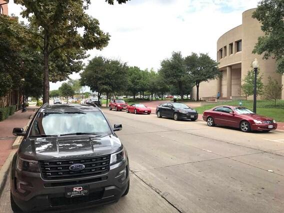 Dallas Used Cars - Reagor Dykes Direct Auto of Dallas
