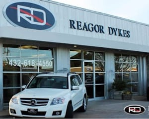 Reagor Dykes Midland Dealership