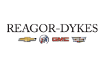 Reagor Dykes Snyder Dealership logo redirects to the dealership page where you can find out more details about our services, offers and inventory
