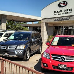 reagor dykes auto group dealership in midland texas