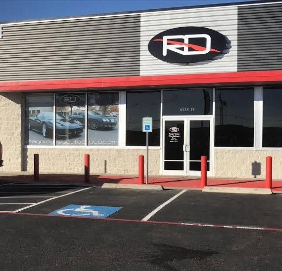 Reagor Dykes West Lubbock Dealership