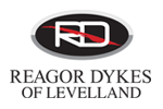 Reagor Dykes Levelland Car Dealership logo redirects to the dealership page where you can find out more details about our services, offers and inventory