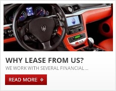 Why Lease Button