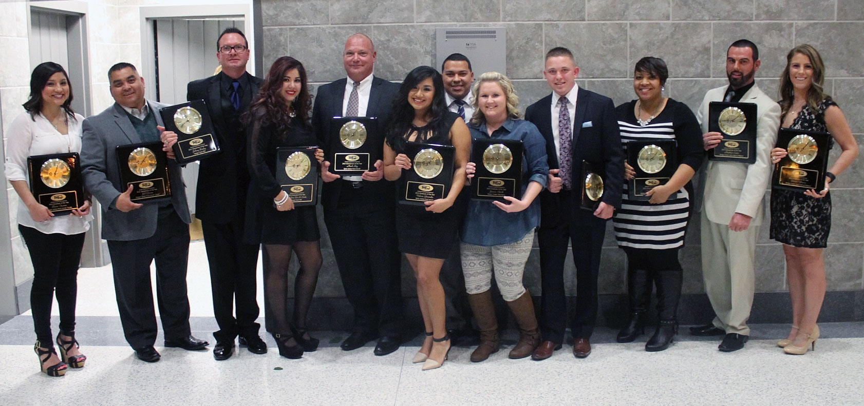"""Dallas Auto Direct >> 2015 """"Best of the Best"""" 
