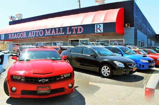 Used Car Dealerships Lubbock >> Used Cars Lubbock Tx Reagor Auto Mall Of Lubbock Texas