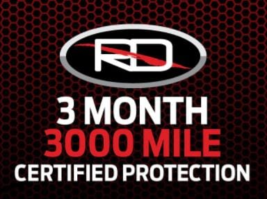 Used Car Certified Warranty Protection
