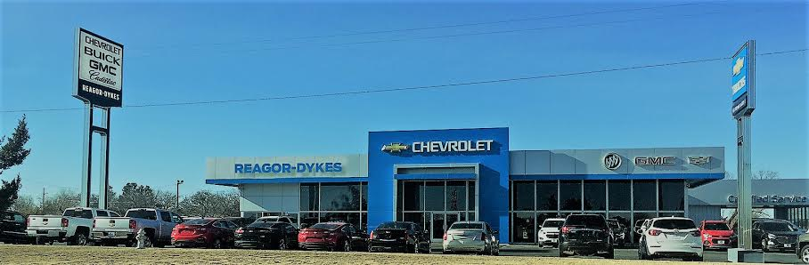 chevrolet buick cadillac gmc dealership