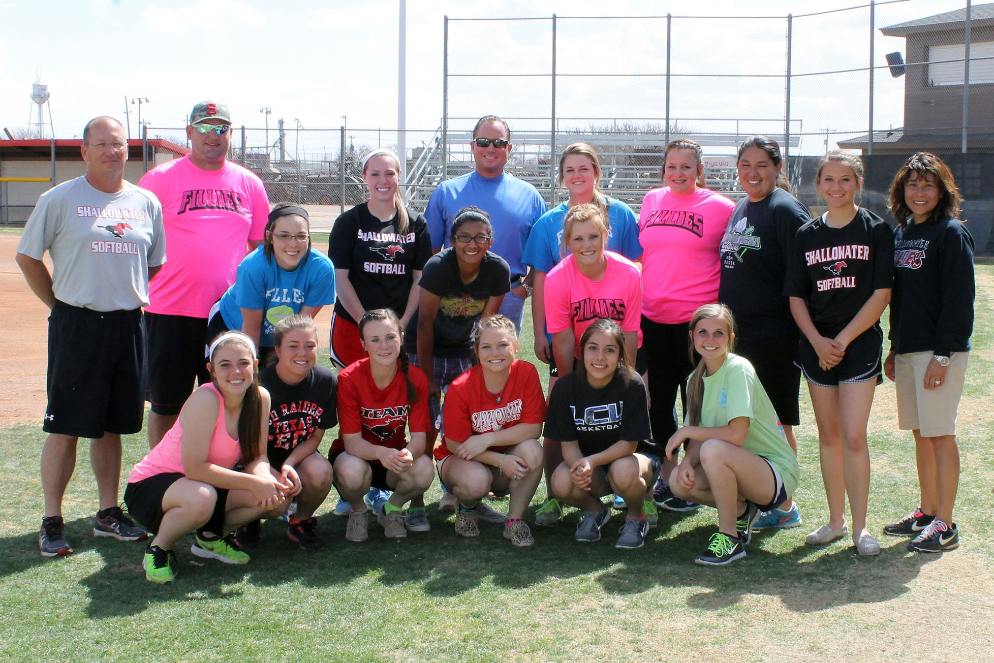 Reagor Dykes Auto Group Guest Coaching The Shallowater