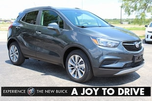 2018 Buick Encore Preferred SUV