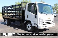 2017 Chevrolet 3500HD LCF Diesel 4500HD Diesel Truck Regular Cab