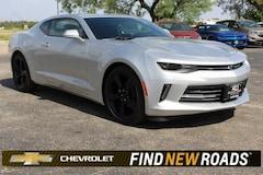 2018 Chevrolet Camaro 1LT Coupe Lubbock