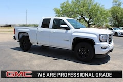 New 2018 GMC Sierra 1500 Base Truck Double Cab Snyder