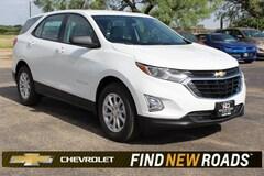 2019 Chevrolet Equinox LS SUV Floydada Area