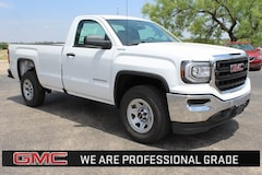 New 2018 GMC Sierra 1500 Base Truck Regular Cab Snyder