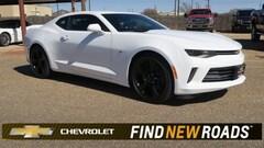 New 2018 Chevrolet Camaro 2LT 2LT Coupe Floydada
