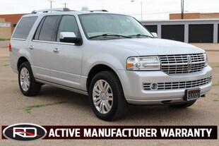 2014 Lincoln Navigator Sport Utility