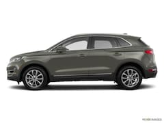 Used 2016 Lincoln MKC Select Sport Utility