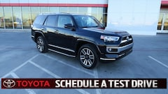2018 Toyota 4Runner Limited SUV Plainview