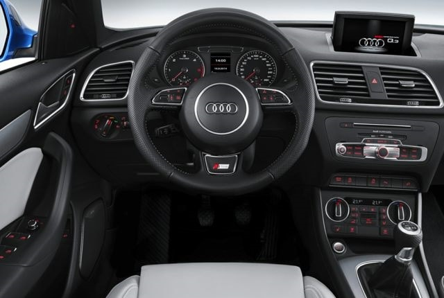 Audi Incentives · Featured Audi Inventory