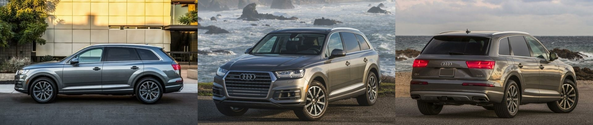 New Audi Q SUVs For Sale Or Lease In Burlingame CA At Audi - Bay area audi dealerships
