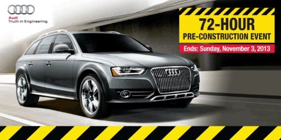 Audi Burlingame New Audi Dealership In Burlingame CA - Rector audi