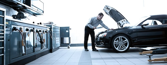 Audi Auto Repair Service Center Audi Burlingame Service Center - Audi san francisco service