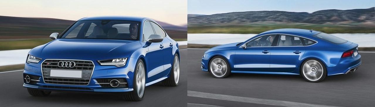 New Audi A7 Amp Audi S7 In Burlingame Ca At Audi Burlingame