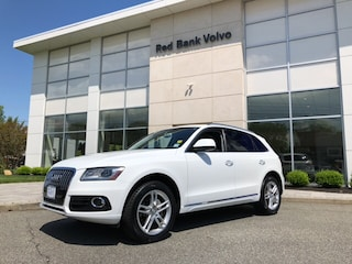 New 2015 Audi Q5 2.0T Premium (Tiptronic) SUV for sale in Red Bank, NJ