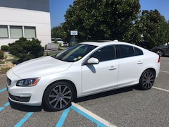 Used 2015 Volvo S60 FWD for sale in Red Bank, NJ