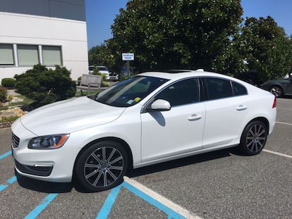 Volvo S60 For Sale >> Certified 2015 Volvo S60 Fwd T6 Drive E 2015 5 For Sale In Red