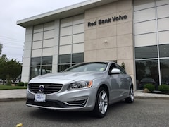 Used 2016 Volvo S60 AWD for sale in Red Bank, NJ
