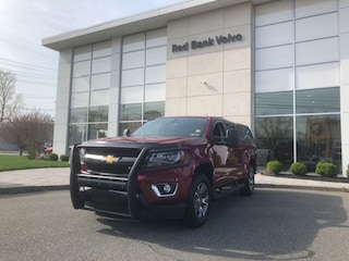 New 2017 Chevrolet Colorado Z71 Truck Crew Cab for sale in Red Bank, NJ
