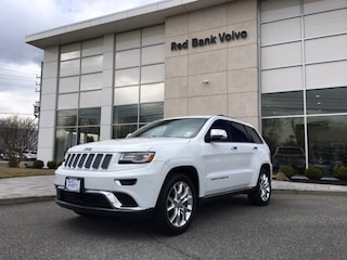 New 2014 Jeep Grand Cherokee Summit 4x4 SUV for sale in Red Bank, NJ