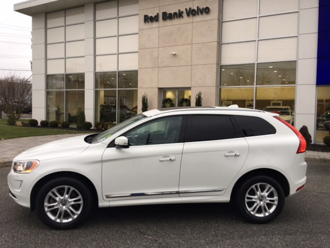 Certified 2016 Volvo XC60 T5 Premier AWD SUV Red Bank, NJ
