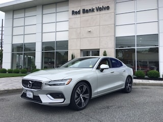 New 2019 Volvo S60 AWD for sale in Red Bank, NJ