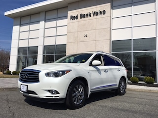 New 2015 INFINITI QX60 3.5 SUV for sale in Red Bank, NJ