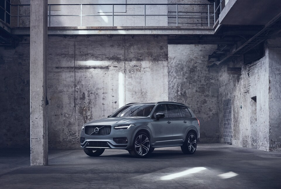 2021 Volvo XC90 For Sale in Red Bank, New Jersey