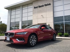 Used 2019 Volvo S60 AWD for sale in Red Bank, NJ