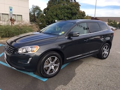 Used 2015 Volvo XC60 AWD for sale in Red Bank, NJ
