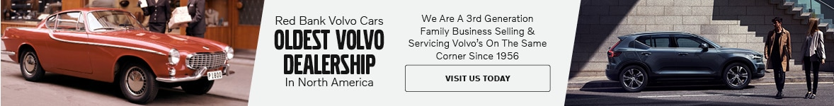 Oldest Volvo Dealer In North America