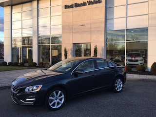 New 2016 Volvo S60 T5 Premier Sedan for sale in Red Bank, NJ