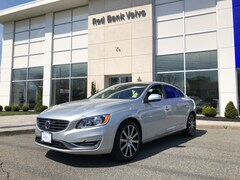 Used 2016 Volvo S60 Inscription AWD for sale in Red Bank, NJ