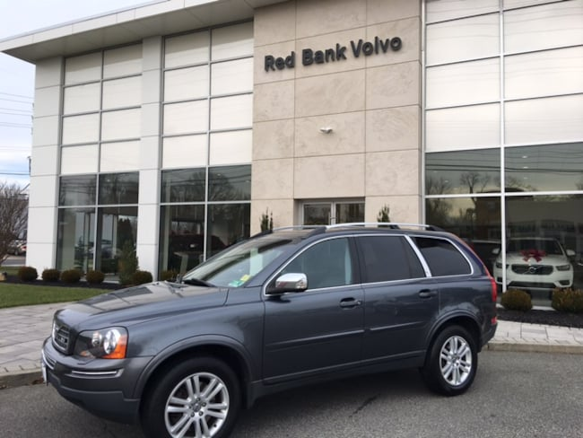 Used 2008 Volvo XC90 V8 AWD SUV Red Bank, NJ