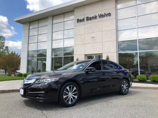 New 2016 Acura TLX Base (DCT) Sedan for sale in Red Bank, NJ