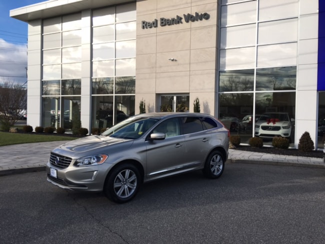 Used 2016 Volvo XC60 T6 SUV Red Bank, NJ