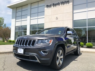New 2014 Jeep Grand Cherokee Limited 4x4 SUV for sale in Red Bank, NJ