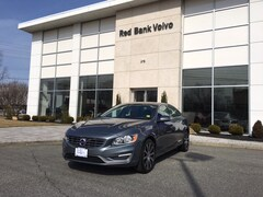 Used 2017 Volvo S60 AWD for sale in Red Bank, NJ
