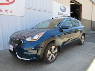 New 2019 Kia Niro LX SUV KNDCB3LCXK5297489 in Redding, CA
